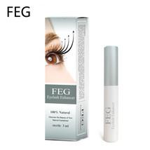 Make up FEG for the Growth of Eyelash Treatments Enhancer Powerful Masca... - $9.57