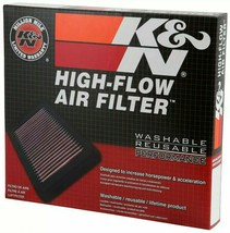K&N Air Filter Ford Excursion,F-250 Super Duty,F-350 Super Duty,F-450 Super Duty - $46.53