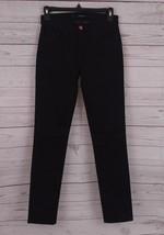 J BRAND Jeans Women's 811 Skinny Leg Neptune Dark Denim Mid Rise Size 25... - $31.52