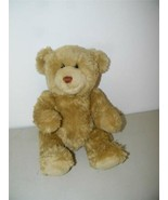 Build a Bear BABW Workshop Bear Blonde Blond 12755 - $14.84