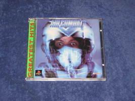 Air Combat Sony PlayStation, 1995 Free ship USA... - $9.89