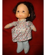 vintage MAMA BEANS doll with baby MATTEL - $7.00