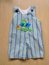 Jacob's Ladder Boy's 3T Beach Summer Outfit - $6.65