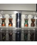 Jean Paul Gaultier - La Parade des Extraits Perfume - 4x reines parfum á... - $69.00