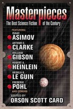 Masterpieces : The Best Science Fiction of the 20th Century : New Softco... - $14.95