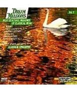Dream Melodies: Classical Concertos 3 Cd - $10.99