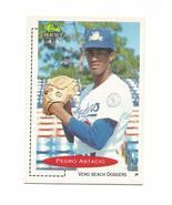 Pedro Astacio 1991 Classic Minor League Card #280 Dodgers Free Shipping - $1.09