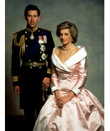 Prince Charles And Princess Diana Photo 5x7 - $8.75