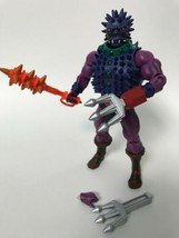 MOTU MOTUC MASTERS OF THE UNIVERSE Classics SPIKOR ACTION FIGURE complete - $64.34