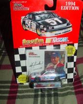 Stock Car Nascar Collectors Card & Car 1994 Edition Ken Schrader #52 - $12.00