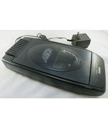 HE + VHS Video Cassette Turbo Winder Rewinder HE8672 TESTED, EUC RARE Ch... - $50.00
