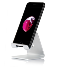 YKZ® Phone Holder Stand Mental Phone Stand Support Cellular Mobile Phone - $8.99