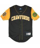 NLBM Negro Leagues Baseball Legacy Jersey Pittsburgh Crawford - $69.00