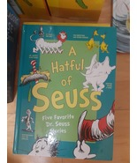 a hatful of seuss BANNED BOOK INCLUDED - $79.00