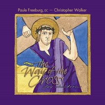 The Way of the Cross for Children - CD by Christopher Walker image 1