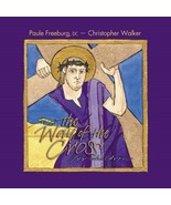 The Way of the Cross for Children - CD by Christopher Walker - $23.98
