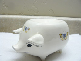 Animal Pig Soap Holder  #131 - $4.99