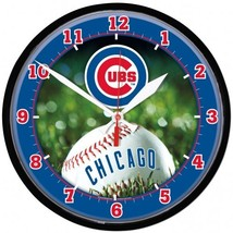 Chicago Cubs Wall Clock - $19.99