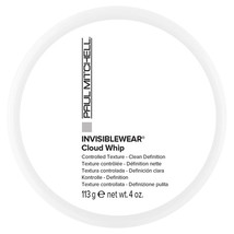 John Paul Mitchell Systems InvisibleWear Cloud Whip, 4oz - $25.95