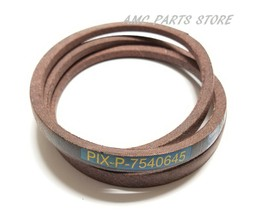 Pix Belt Made With Kevlar FSP Specs To Replace Deck 754-0645, 954-0645 - $14.80