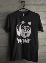 WWF PANDA - Custom Men's T-Shirt (3666) - $19.13+