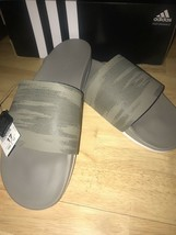 adidas Men's Adilette Comfort Slide Sandal Size 17 BRAND NEW WITH  BOX - $35.63