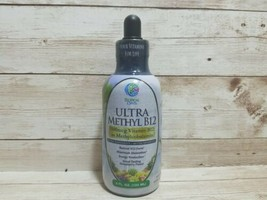 Ultra Methyl B12 - Vitamin B12 Liquid Drops (as Methylcobalamin) Ships Free 3/21 - $26.72