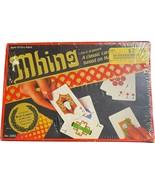 Mhing Card Game based on Mah Jongg  - $19.99