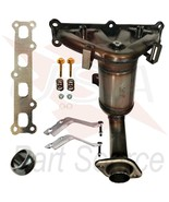 2007 - 2013 Jeep Compass 2.4L Exhaust Manifold with Catalytic Converter New - $140.90