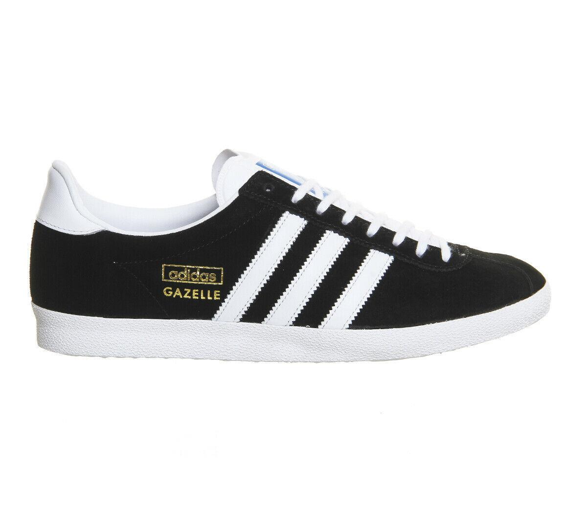 Perfect Color! Love! Adidas Gazelle OG Dark Purple Trainers