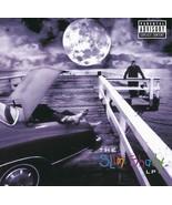 Eminem - The Slim Shady LP (Audio CD, 1999) - $6.99