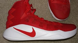 Nike Zoom Air Hyperdunk Womens Basketball Shoes University-Red [844391-6... - $59.39
