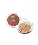 Ruby Kisses 3D Face Creator Foundation & Concealer Natural Coverage Semi... - $4.99