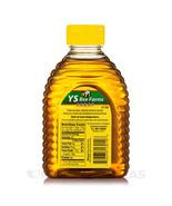 Y.S. Organics - Pure Premium Liquid Clover Honey - 16 oz - $13.99
