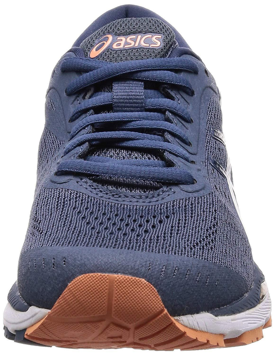 ASICS Running Shoes LADY GEL-KAYANO24 TJG758 Dark Blue