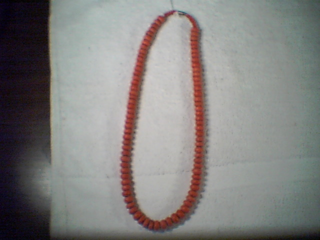 60's Style Neckless