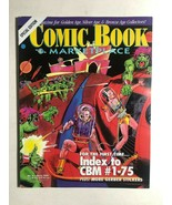 THE BEST OF COMIC BOOK MARKETPLACE #3 color magazine (2000) Gemstone FINE- - £7.98 GBP