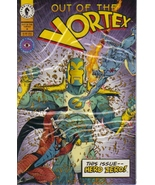 Out of the Vortex 6 [Comic] by Dark Horse Comics - $6.99