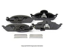 Mercedes ML320 ML350 ML430 (1998-2005) Front Brake Pad Set GENUINE +Warr... - $171.10