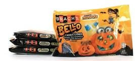 4 Bags Brach's 8.5 Oz Illumination Presents Minions Bello Candy Corn BB 5/22 - $24.99