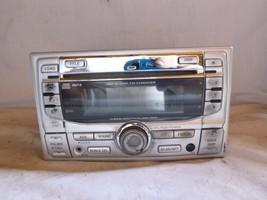 05 Honda Civic Radio 6 Cd MP3 Player & Code 1XC6 39100-S5P-A91 C69180 CP - $9.50