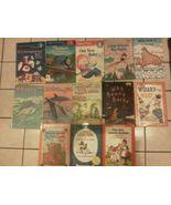 Set 13 Kid Beginner Learn to Read Reading books Children Hardcover Thoma... - $24.44