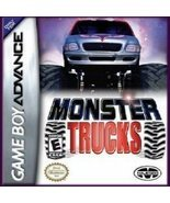 Monster Trucks GBA Nintendo Game Boy Advance Game PreOwned - €7,01 EUR