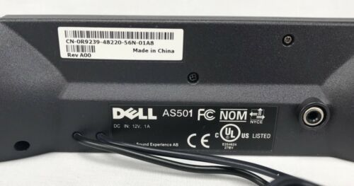 Dual Laptop Built-in Sound Audio Speakers Compatible for DELL E6430 0NDXPD