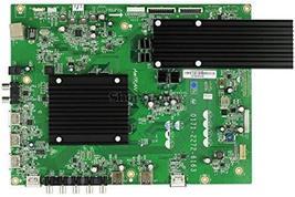 GTV Select 3665-0352-0150 (3665-0352-0395) Main Board for M65-D0 (LAUAUAAS Seria