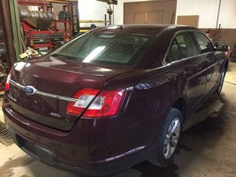 Oem 10 11 12 13 14 15 16 17 18 Ford Taurus Left Rear Regulator Tested M603 Y2A28 - $68.31