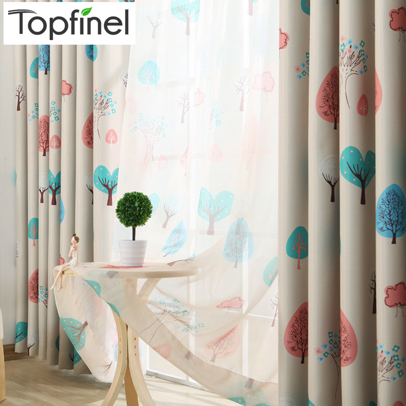Top-Finel-Kids-Curtains-for-Living-Room-Bedroom-Tree-Pattern-Design-Window-Curta