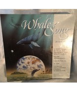 Whale Song Jigsaw Puzzle Vintage 600 pieces SEALED Nordevco - $24.99