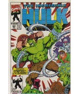 The Incredible Hulk, #403 [Unknown Binding] by Marvel Comics - $6.99