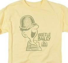 Private Beetle Bailey Retro 50's Comic strip by Mort Walker Humor KSF176 image 2